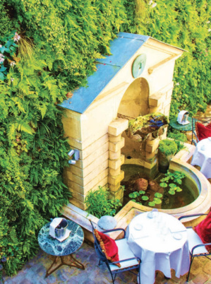 5 terrasses pour profiter du printemps et de l'été à Paris