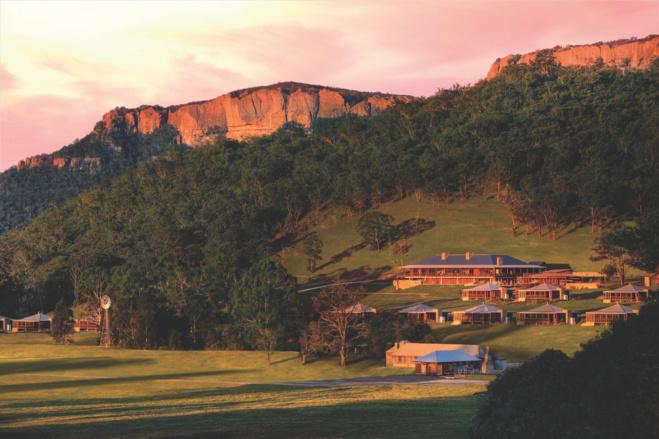 Nature Resorts : One&Only fait le pari du luxe durable