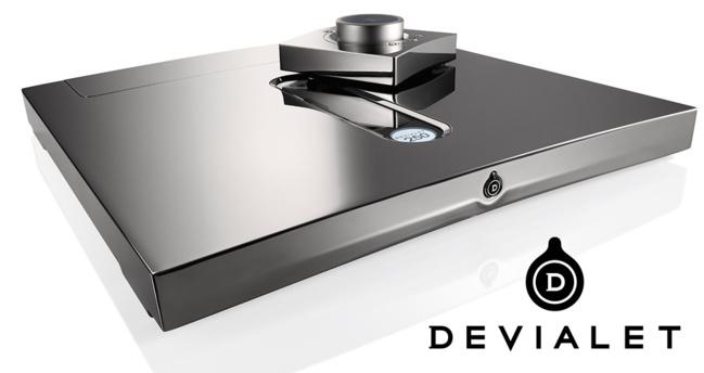Amplificateur Devialet