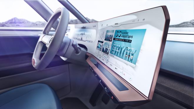 Budd-e : quand Volkswagen électrise son combi