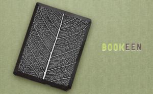 Bookeen : une couverture solaire pour recharger sa liseuse