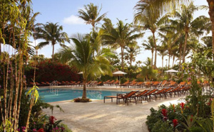 Sélection d'hôtels chics et écologiques à Miami