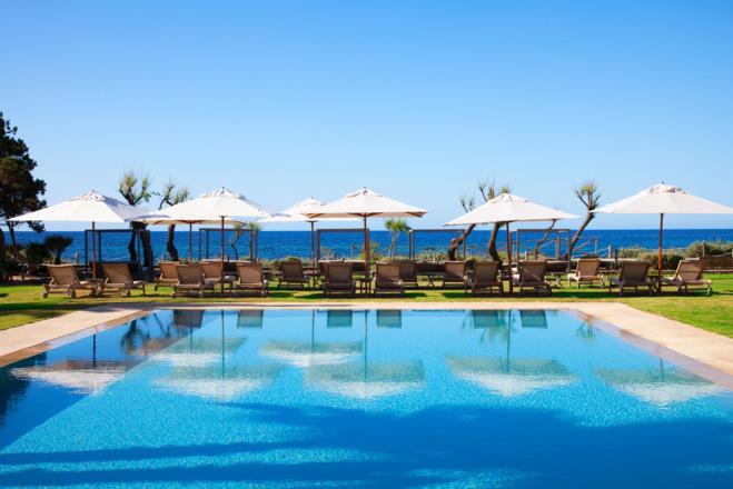 Le Gecko Hotel de Formentera veut conjuguer luxe et développement durable