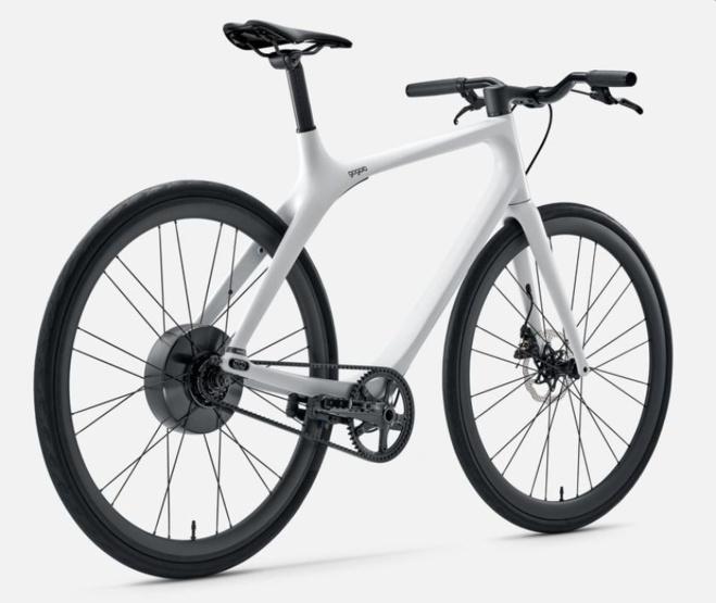 Gogoro se lance à son tour sur le segment des vélos électriques