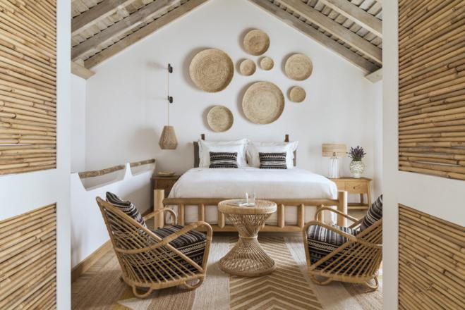 Un hôtel au Portugal entre luxe et conscience écologique