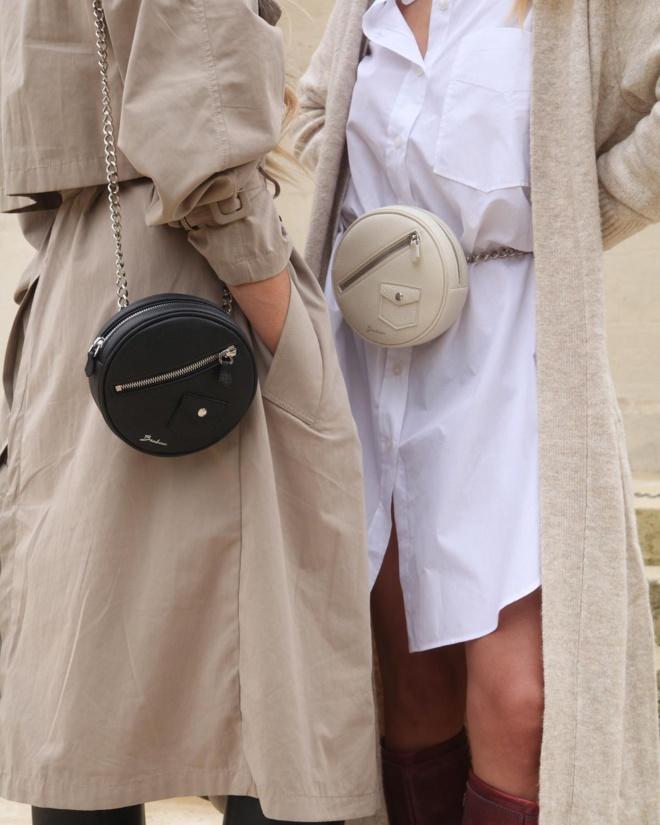 Baubeau Paris réinvente la maroquinerie