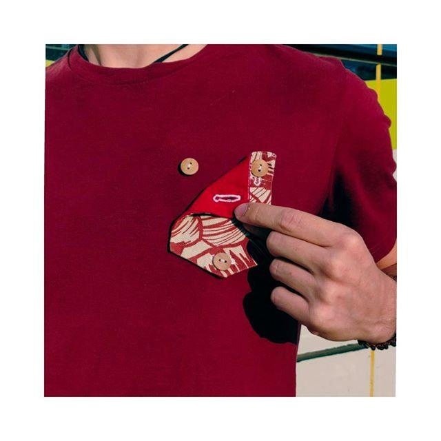 Leaflong, la marque de vêtements pour le monde d'après