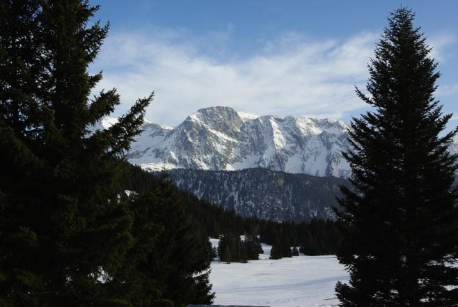 Chamrousse, une station de ski qui prend l'écologie à coeur