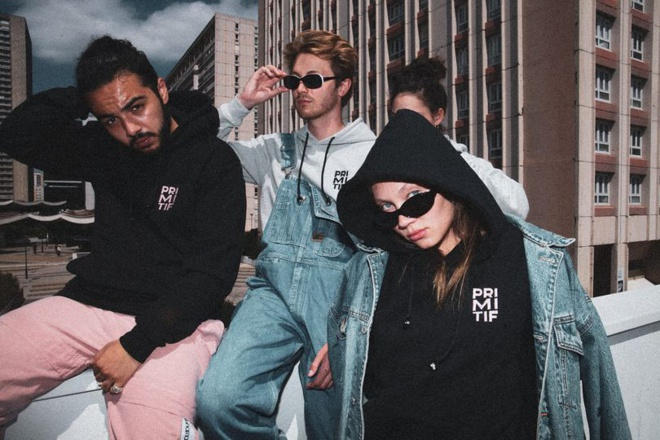 Primitif, la marque engagée qui s'attaque à la mode streetwear
