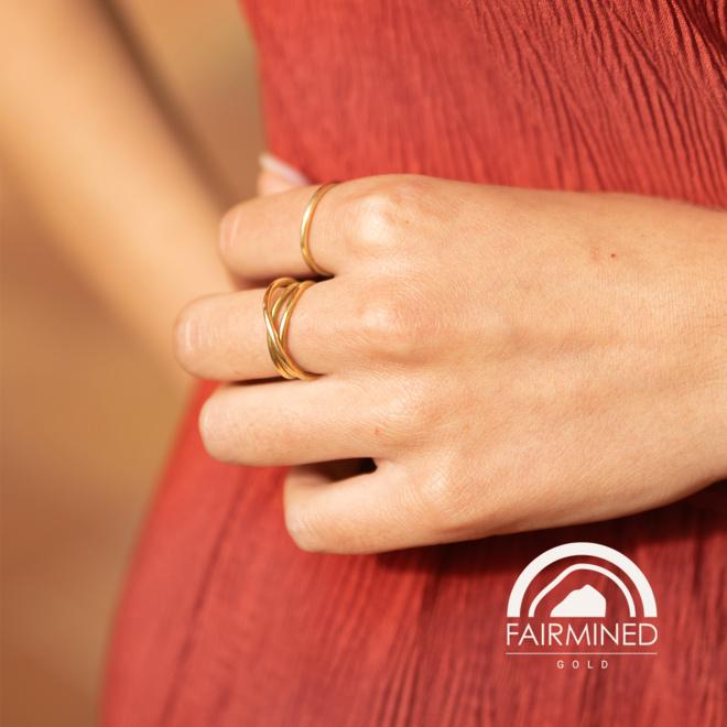 Manora Bijoux : des cadeaux éthiques et artisanaux en or