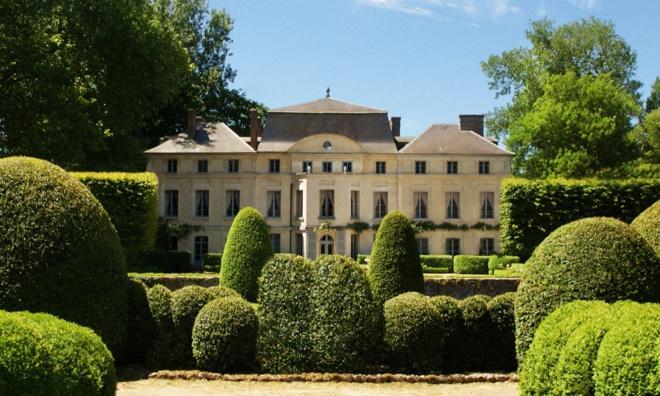 Relais & Châteaux célèbre l'entrée du domaine Primard dans ses rangs !