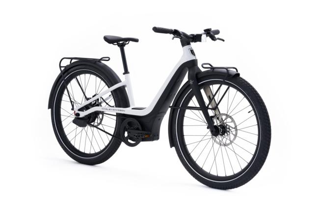 Serial 1 : Harley Davidson commercialise son premier vélo électrique