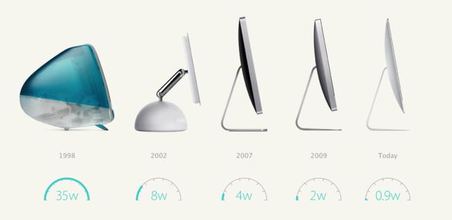 Apple veut réconcilier innovation et protection de l'environnement