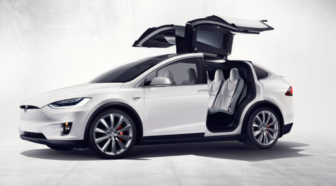 """Tesla veut séduire les """"vegans"""" avec son cuir synthétique"""