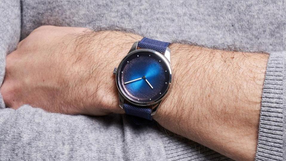 La marque de montres Awake bannit le cuir animal