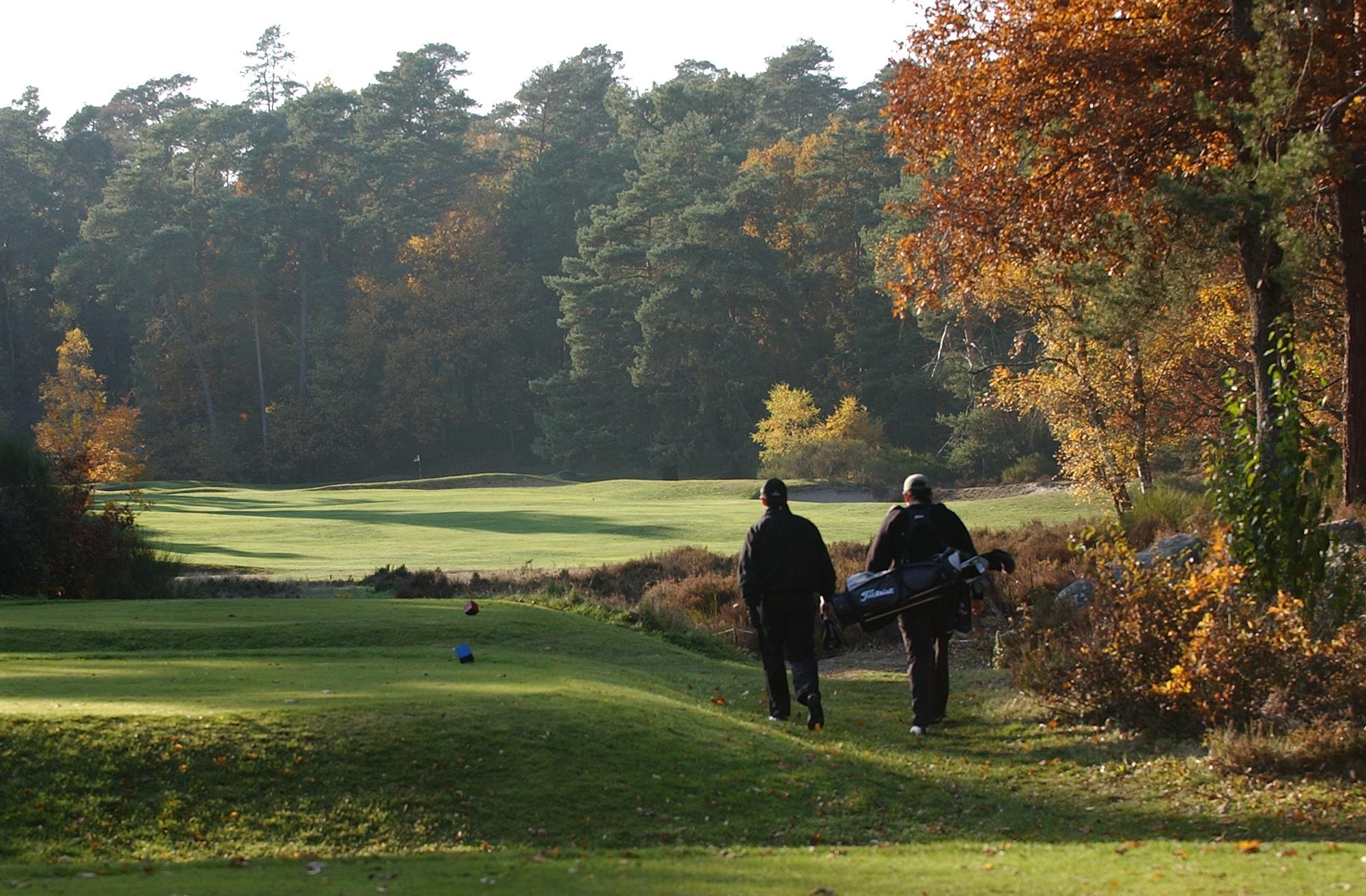 La FFGOLF lance sa campagne de sensibilisation en faveur de la pratique du golf