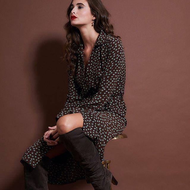 Efyse, la marque qui propose enfin des robes élégantes pour les working girls