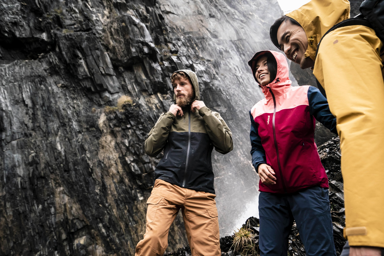 Lafuma : une veste éco-responsable en Gore-Tex® labelisée Low Impact