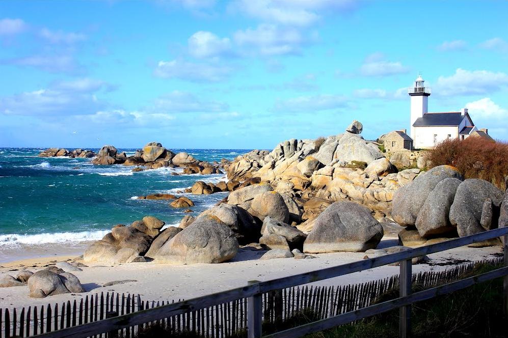 L'Hôtel de la Mer : un futur 4 étoiles éco-responsable en Bretagne