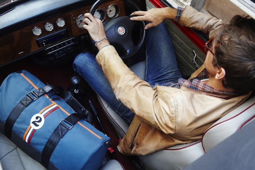 Entre 2 Rétros, un trait d'union entre mode et automobile