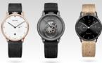 Baume, première marque d'horlogerie ecolochic ?