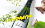 Green label : Lanson fait le pari du champagne écologique