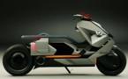 Link : l'avenir du Scooter électrique selon BMW