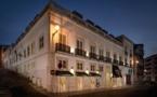 A Lisbonne, l'hôtel Inspira Santa Marta entend conjuguer luxe et développement durable