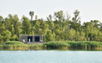 Les cabanes de luxe de Coucoo invitent à la relaxation