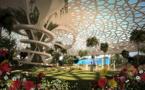 Un futur palace-oasis écologique au Qatar ?