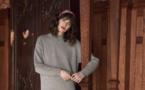Maison Montagut lance une collection en cachemire éco-conçue