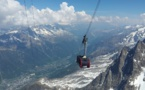 La Vallée de Chamonix vire au vert !