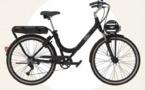 Le vélo Solex : en avant les balades électriques