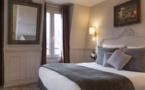 Hôtel écoresponsable de la Porte Dorée labellisé « Clef Verte »