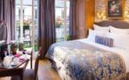Raffiné et écologique : l'hôtel Kleber Champs-Élysées Tour-Eiffel