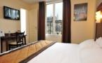 Le Best Western Paris Montmartre se redore en vert
