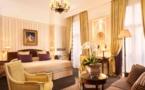Hôtel de luxe Napoléon membre de la Clef Verte