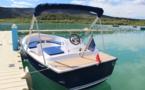 Ruban Bleu, l'entreprise qui révolutionne le tourisme fluvial