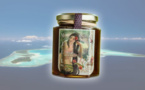 L'hôtel The Brando présente son miel du bout du monde