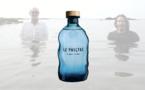 Frédéric Beigbeder lance sa marque de vodka bio