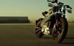 LiveWire : la Harley Davidson électrique se dévoile
