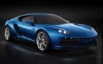 Asterion : un moteur électrique dans une Lamborghini
