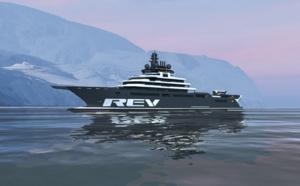 Rev : un quartier général pour les océans ?