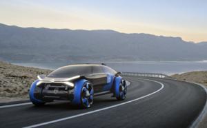 19_19 Concept : Citroën dévoile sa vision de la voiture du futur