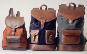 Pachamama : des sacs à dos urbains et éthiques made in Bolivie