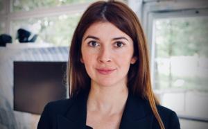 """Ivanna Hajnecka, Ujet : """"nos scooter électriques se démarquent d'abord par leur design"""""""