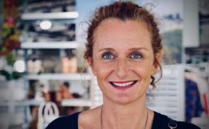 """Barbara Coignet, 1.618 : """"Les marques de luxe doivent être exemplaires en matière de développement durable"""""""