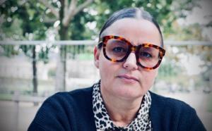 """Sylvie Pourrat, Première Classe : """"La mode montre le chemin vers un monde meilleur"""""""