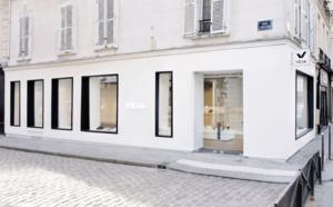 Veja choisit Paris pour son premier Concept Store
