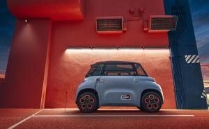 Citroën veut démocratiser l'électrique avec l'AMI